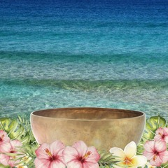 Sea Of The Singing Bowls | Delta Wave Binaural Beats | Music For Rest & Meditation