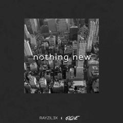 [FREE BEAT] GLONE - Nothing New (prod. Rayzilex)