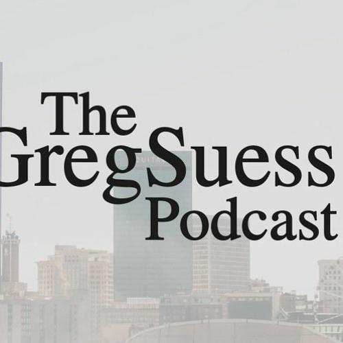 The Greg Suess Podcast S04E18: Ed Boyden