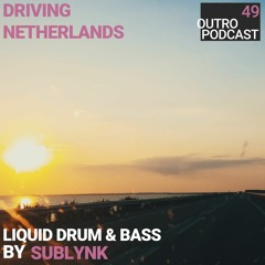 49: SUBLYNK | Liquid Drum And Bass