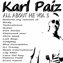 all about me vol 3