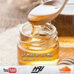 DJ - MJI - MIEL BOOK #1