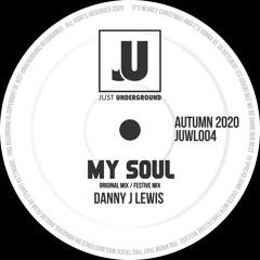 My Soul (Festive Mix)