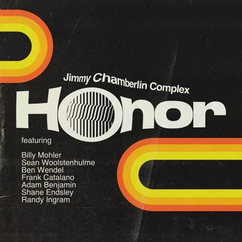 Jimmy Chamberlin Complex - Honor - 04 - Grace