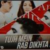 Andro Nca(isa) X Tujh me Rab Dikhta hai Mashup Pheno Remix karan Nawani Gravitic Records Lyrics