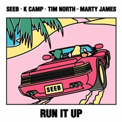 Seeb - Run It Up (ARYAN PUROHIT Remix)