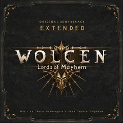 Wolcen OST Extended Medley