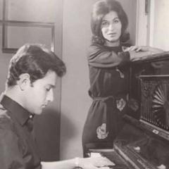 فايزة أحمد - عشان بحبك أنا ... عام 1959م