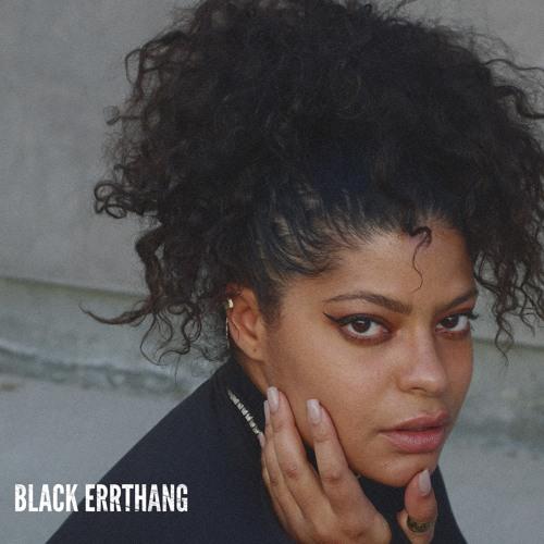 BLACK ERRTHANG