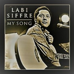 My Song By Labi Siffre sped up to 1.336