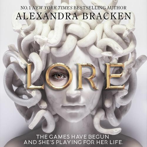 LORE by Alexandra Bracken, read by Fryda Wolff - Audiobook Extract by  Hachette Children's