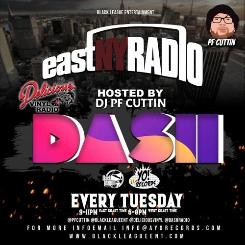 East NY Radio Ft DJ PF Cuttin Episode 4