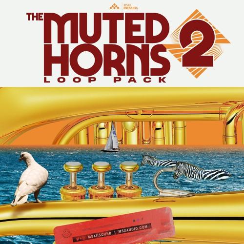 Muted Horns 2 Loop Pack Demo