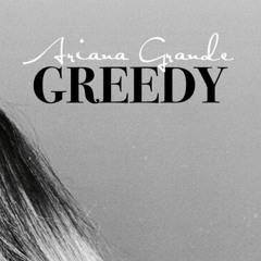 Arianna Grande - Greedy (Ara House Remix)