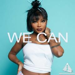 ***Summer Walker x Kehlani R&B Type Beat*** R380 We Can (Prod. @natownbeats)