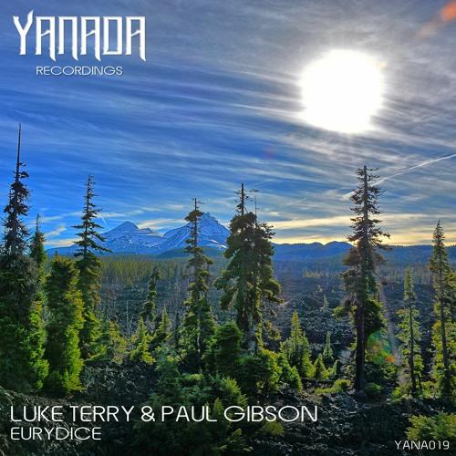 Luke Terry & Paul Gibson - Eurydice (Original Mix) [Yanada Recordings]