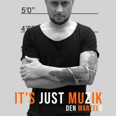 IT'S JUST MUZIK - THIS IS MY HOUSE #22 (21.03.2021)