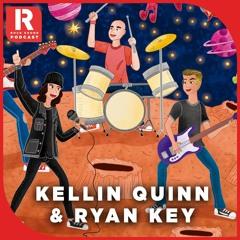 Kellin Quinn & Ryan Key Talk The First Rock Band On Mars