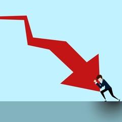La décroissance économique du covid-19