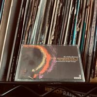 DJ Nickodemus Staple Sessions Mix 2000 Artwork