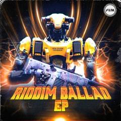 RIDDIM BALLAD EP