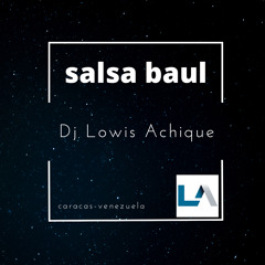 salsa baul