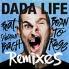 Born To Rage (Blinders Remix) [feat. Johann Sebastian Bach]