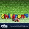 King Jesus Is All (Karaoke Version)