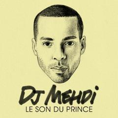 DJ Mehdi, le son du prince