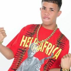 Medley Reliquias Do Mc Magrinho (DJ Kokadah)