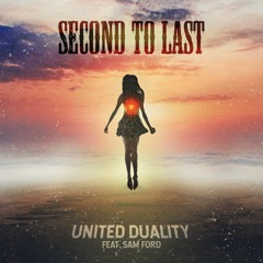 Second To Last [feat. Sam Ford]