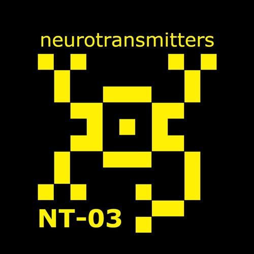 "Neurotransmitters 3: John Selway ""Transdimensional"""