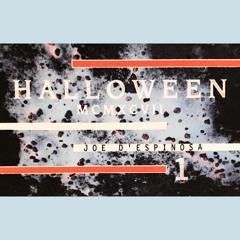 PART 1: Halloween MCMXCVII . Buzz, Boston . October 31, 1997 . Joe D'Espinosa