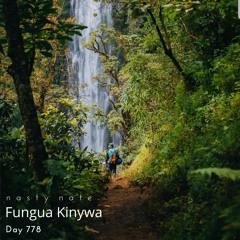 n a s t y  n a t e - Fungua Kinywa. Day 778 - AFRO + AFRO DEEP HOUSE