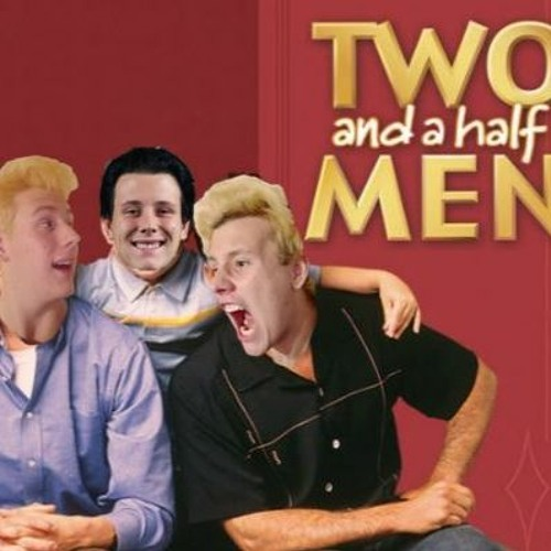 Xxx a two and half men This Ain't