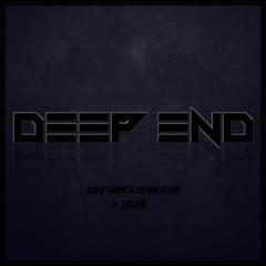 Ilkan Gunuc & Osman Altun - Deep End (ft.SaSaRi) [Extended]