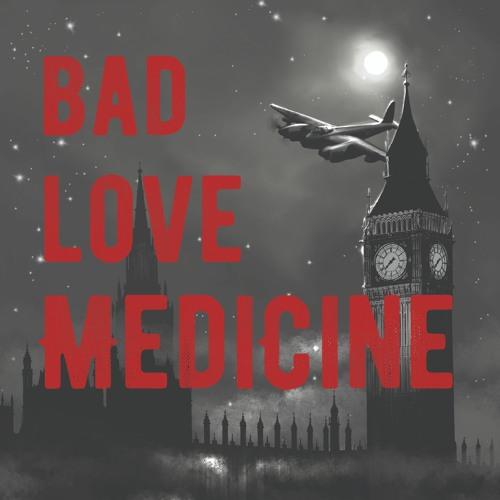 Kevin L Schewe, Author of 'Bad Love Medicine,' Featured on the Mark Bishop Radio Show