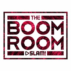 375 - The Boom Room - Dimitri [Resident Mix]