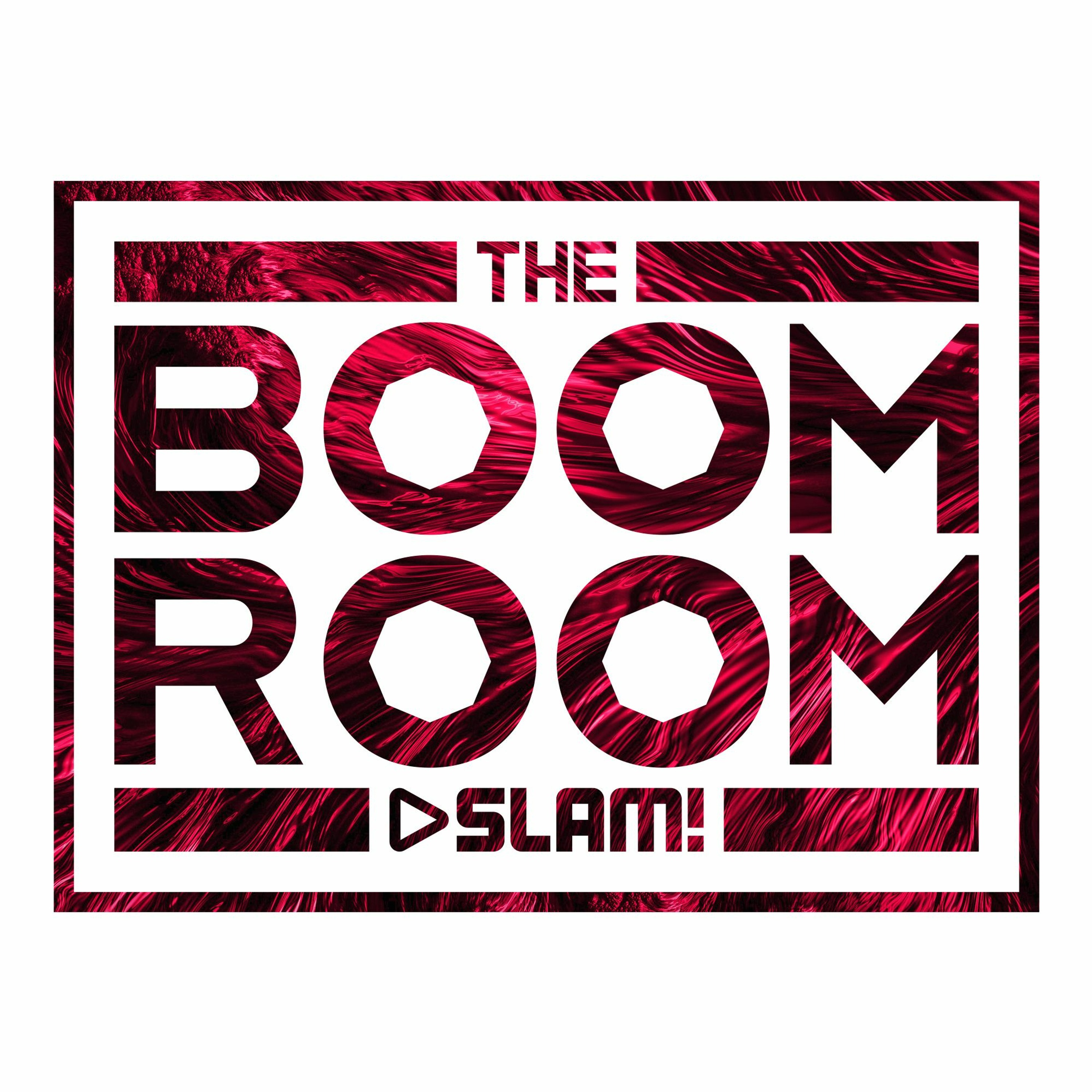 375 - The Boom Room - Selected
