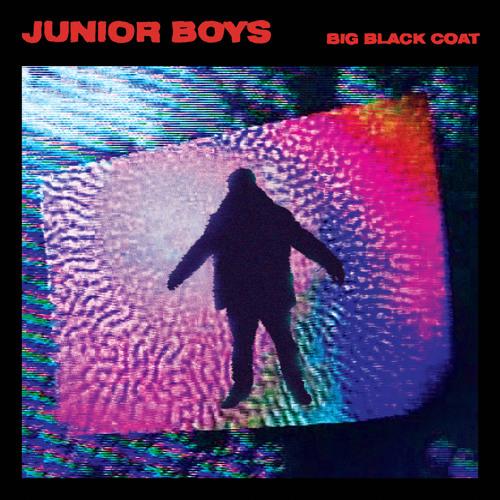 Big Black Coat