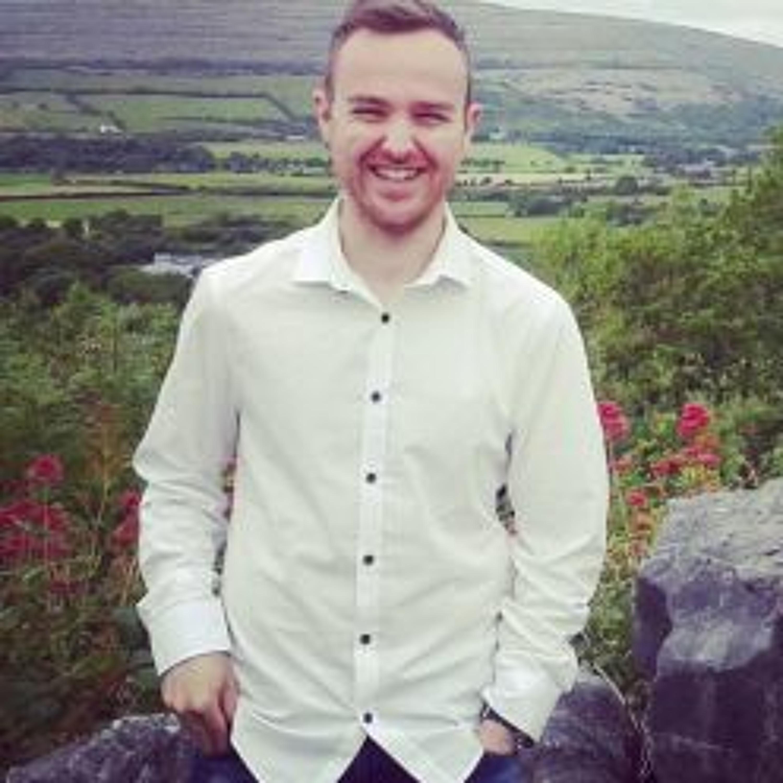 Dr Shane McLoughlin - Part 1