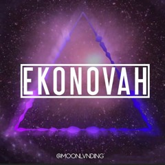 Mothership Radio Guest Mix #013: Ekonovah