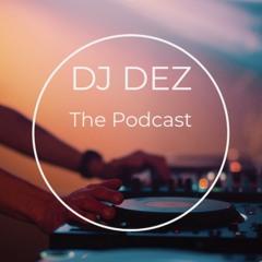Dance Sensation #4 (Funky House Mix)- DJ DEZ