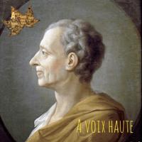 Montesquieu - Lettres Persanes -11 - Yannick Debain