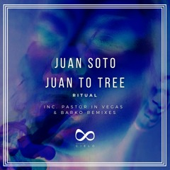 PREMIERE: Juan Soto, Juan To Tree - Danza Ritual (Barko Remix) [Espacio Cielo]