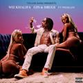 Wiz Khalifa Gin & Drugs (Ft. Problem) Artwork