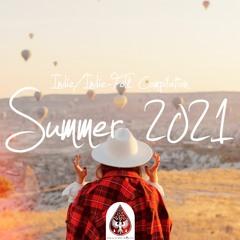 Indie/Indie-Folk Compilation - Summer 2021 ☀️ (alexrainbirdMusic)