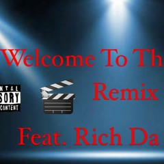 Goldie Stacs ft Rich the Factor Welcome to the show remix