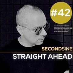 Straight Ahead 042