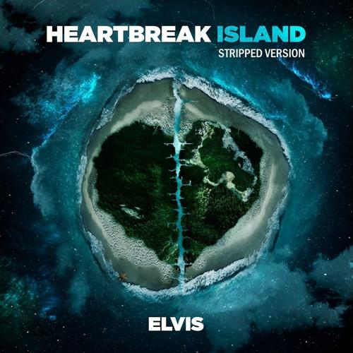Evis - Heartbreak Island (Stripped Version) [Stems Mastering by Marcel Scott]